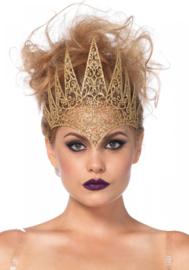 Die Cut Royal Crown