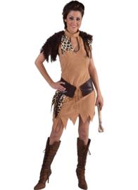 Neanderthaler dame
