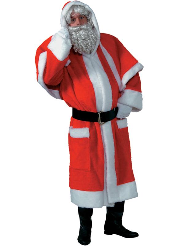 Kerstman lux