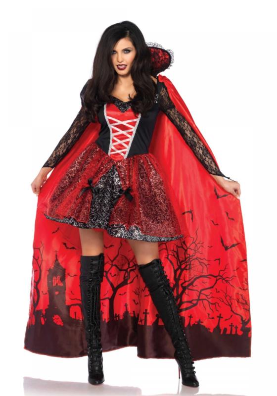 Vampire Temptress