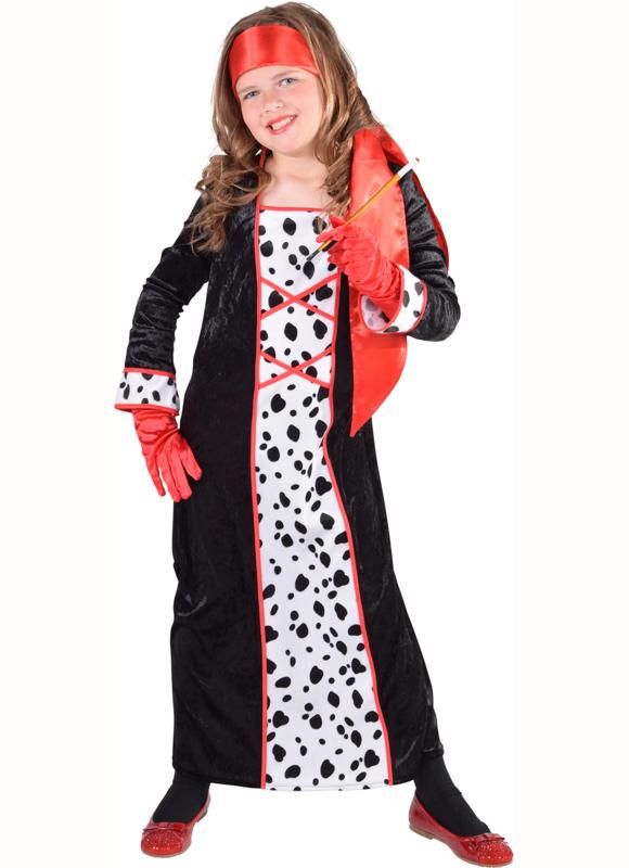 Dalmatier, Vampier