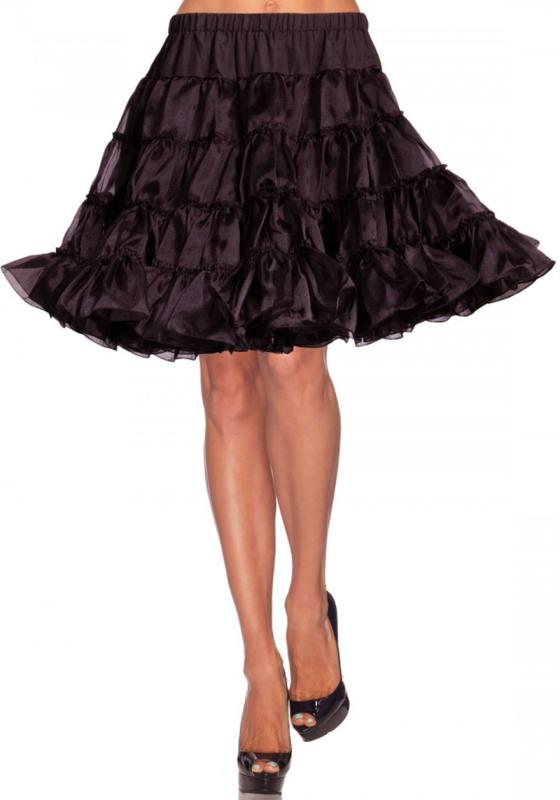 Deluxe crinoline petticoat