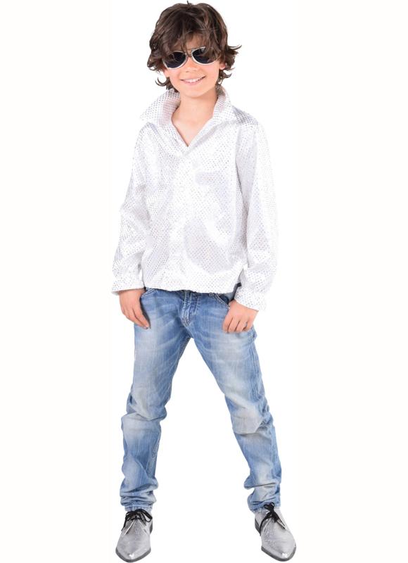 Glitter hemdje