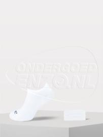 O'Neill - Sneakersokken - Wit - 6 Pack