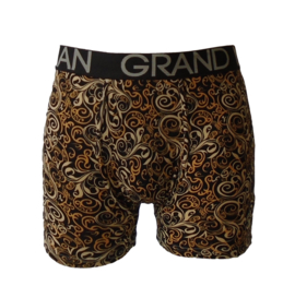 Grand Man Boxershort - Bahar - 3 Pack