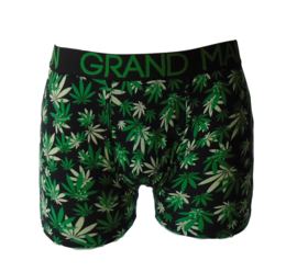 Grand Man Boxershort - Wiet - 3 Pack