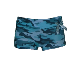 dames boxer short camouflage