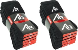 'AIR' sokken 10 pak zwart nieuw