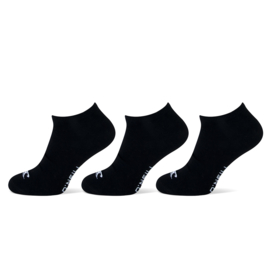 O'Neill - Sneakersokken - Zwart - 6 Pack