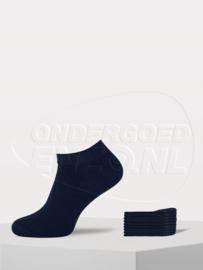 Pierre Cardin - Sneakers - Navy - 9 Paar