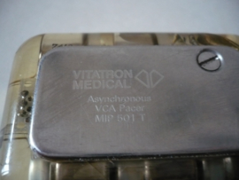 Vitatron Medical Pacer