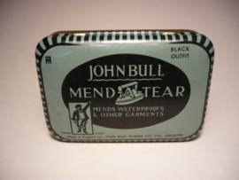 Blikje John Bull