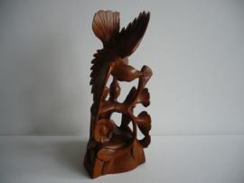 Balinees houten beeldje