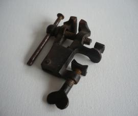 Kleine instrumentmakers bankschroef