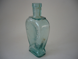 Antiek flesje Heamathogen