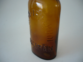 Zeldzaam flesje arseen
