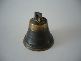 Kleine bel van metaal
