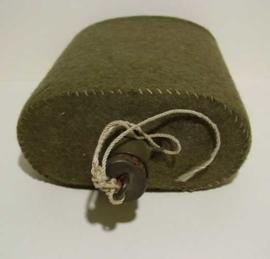 Engelse veldfles, WW 2