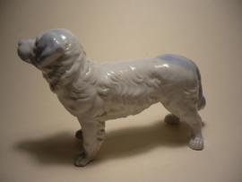 Porseleinen hond