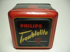 Oud Philips blikje