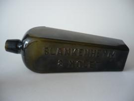 Blankenheym & Nolet, kelderfles