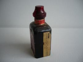 Antiek flesje, Liquido