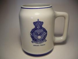 Bierpul, koninklijke luchtmacht