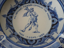 Asbak, N.V. Hercules powder company the Hague