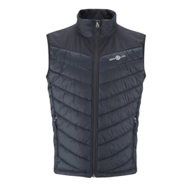 Henri Lloyd Bodywarmer Super Light BLK