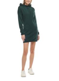 Ragwear Kariena Dress (Tex) - Dark Green