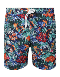 Paul & Shark Polyester swimsuit tropical