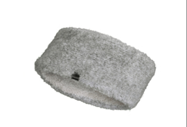Bickley + Mitchel Headband - Grey (with Fleece lining)