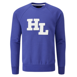 Henri Lloyd HL Sweater MCD Blue