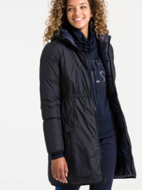 North Sails Reversible Jacket Long