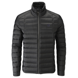 Henri Lloyd Cabus Light Weight Down Jacket Black
