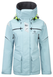 Henri Lloyd Women Freedom Jacket AMR Light Blue