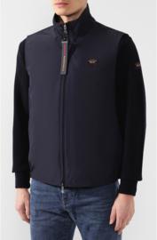 Thypoon 20000 Lined polyester waistcoat Blauw