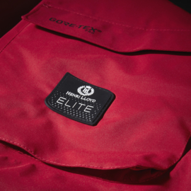 Henri Lloyd Elite 2.0 Trousers Hi-fit Men - RED