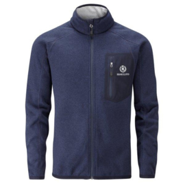 Henri Lloyd Traverse Full Zip Men - Navy