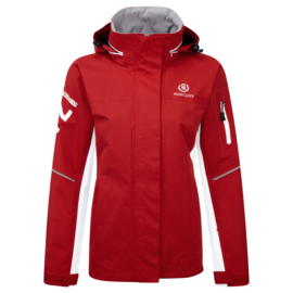 Henri Lloyd Sail Jacket women - Red