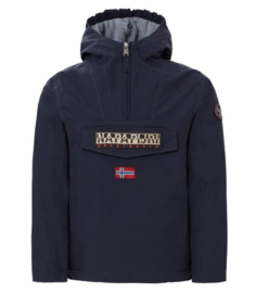 Napapijri Rainforest Winter Kid Navy