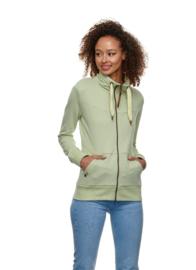 Ragwear BALIA - Light green - Sweatshirt - SS21