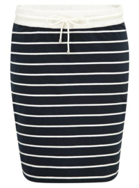 Henri Lloyd Maddie Skirt navy white stripe
