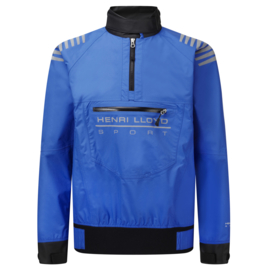 Henri Lloyd Energy dinghy smock Men - Adriatic blue