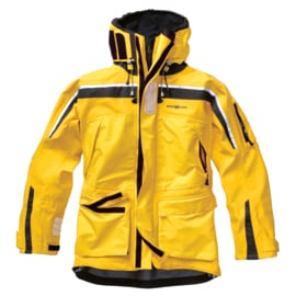 Henri Lloyd Gore Tex pro ocean jacket Men - Yellow