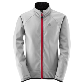 Henri Lloyd Cyclone Soft Shell Jacket Grey