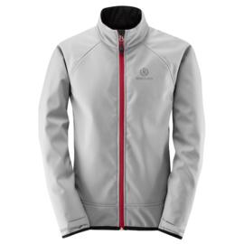 Henri Lloyd Cyclone Soft Shell Jacket TNT Grey
