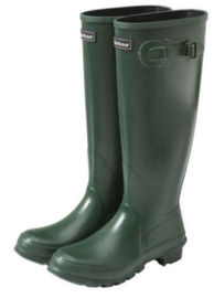Barbour Town & Country Wellingtons 2011 - Green