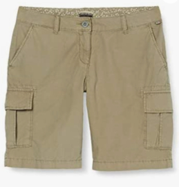 Napapijri NALIBU Short 1 - Khaki