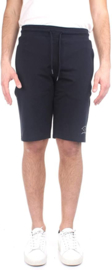 Paul & Shark sweat shorts navy blue